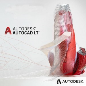 Autodesk Oprogramowanie AutoCAD LT 2021 Commercial New Single-user ELD Annual Subscription 057M1-WW3251-T903